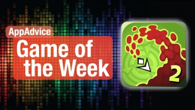 AppAdvice Game Of The Week For Nov. 22, 2013
