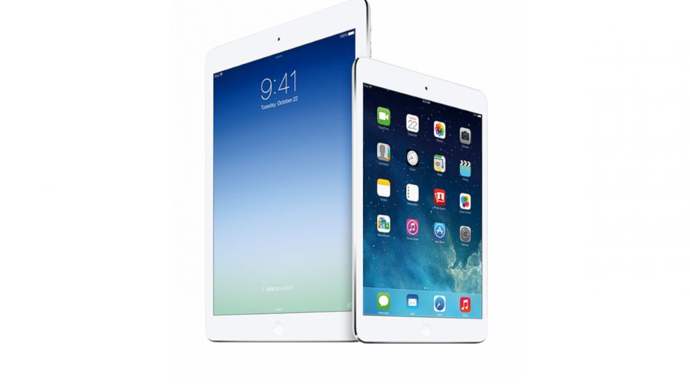 This Is A First: Android-Based Tablets Best Apple's iPad In Revenue During Third Quarter