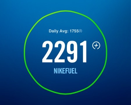 Get Moving With Nike+ Move For Your iPhone 5s