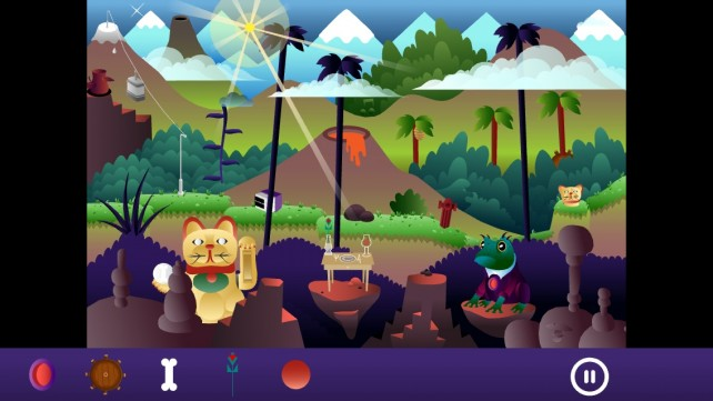 Mimpi's Dreaming Again And Needs To Find Items In Mimpi Hidden Objects