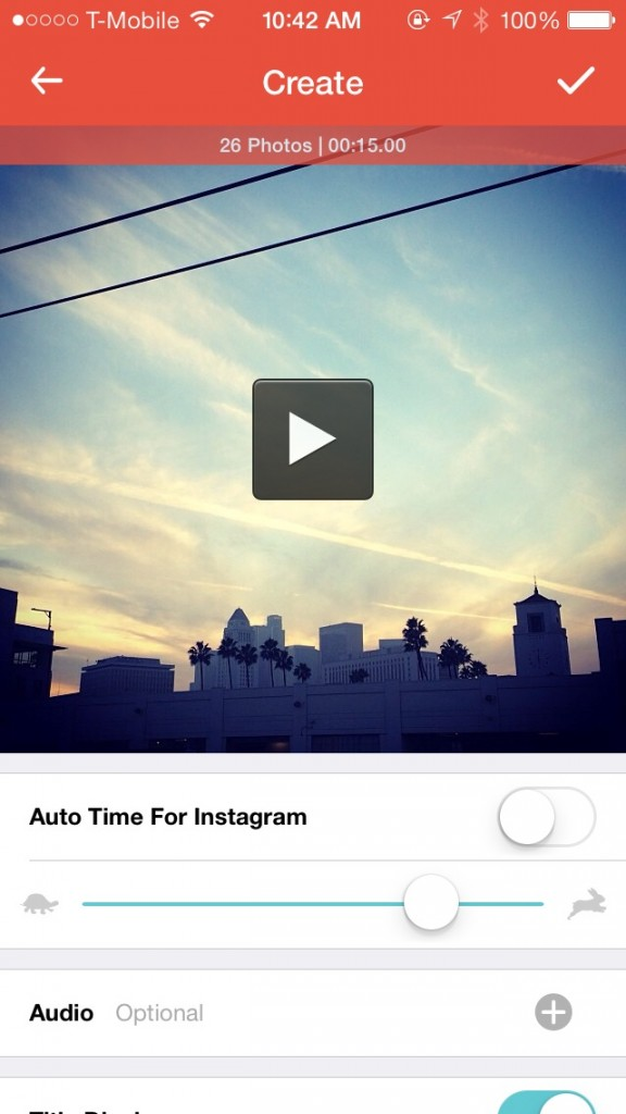 Flipagram Brings Your Photos To Life In Video