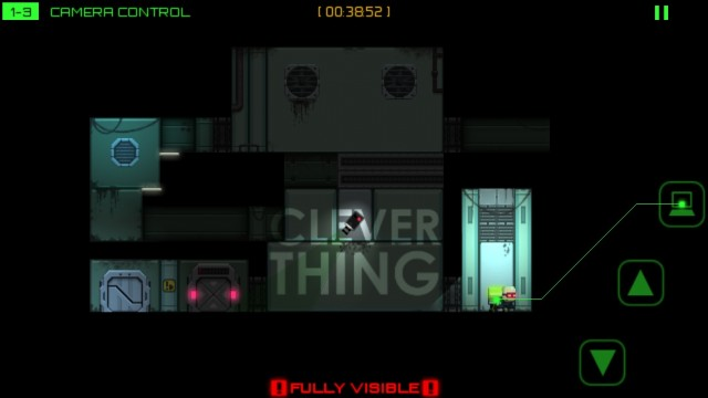 Are You Sneaky Enough To Escape The Brutal Labs In Stealth Inc?