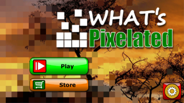 Quirky App Of The Day: Guess What The Picture Is In What's Pixelated