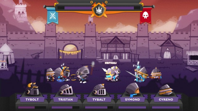 Build Your Team And Conquer The Kingdom In King's League: Odyssey