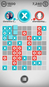 Classic Tic-Tac-Toe Gets Super Sized With A Strategic Twist In Tic Tactics