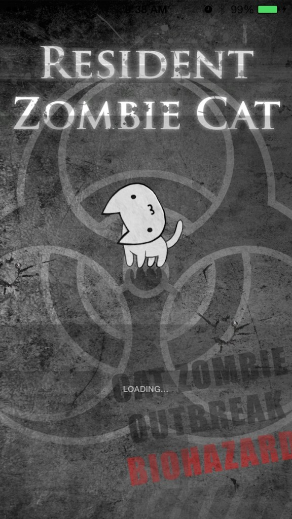 Quirky App Of The Day: Resident Zombie Cat Evolves Into Monstrosities