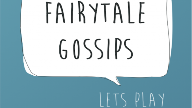 Quirky App Of The Day: FairyTale Gossips Take To Twitter