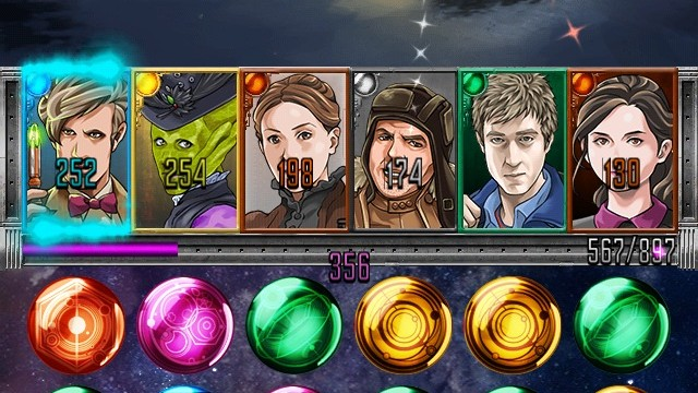 Go Back In Time With The Doctor And Save The World In Doctor Who: Legacy