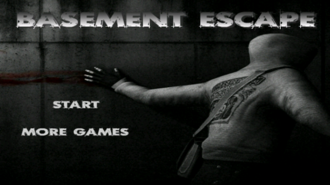 Quirky App Of The Day: Collect The Tiles In Basement Escape