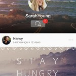 Kanvas Photo-Sharing App Updated With iOS 7 Redesign, Chat Feature And More