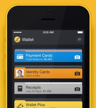 Popular Card Digitization App Lemon Wallet Goes 8.0 With iOS 7 Redesign And More