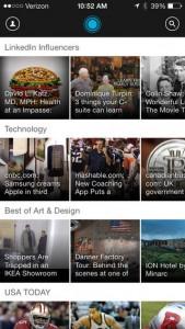 Following User Feedback, LinkedIn Pulse Gains Several Notable Enhancements