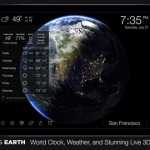 Living Earth 3.0 Features iOS 7 Redesign And Optimizations Plus Other Enhancements