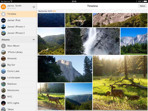 Loom Photo And Video Storage And Management App Updated With New Timeline Features