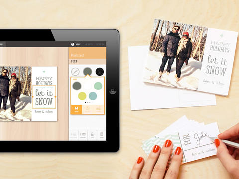 What Cool Stuff Will You Make With The New Makr DIY iPad App?