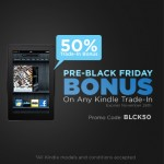 Tired Of Your Kindle? NextWorth Is Offering A Pre-Black Friday Deal On Your Trade In
