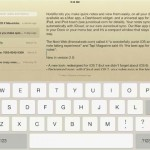 Notefile 2.0 Features iOS 7 Interface Refresh, iCloud Keychain Support And More