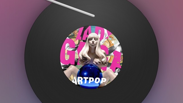 Lady Gaga's 'ARTPOP' Is More Than Just An Album, And The App Is Here To Prove It