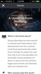 Blinkist Will Help You Get Through A Book In The Blink Of An Eye