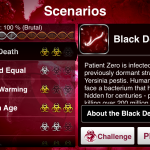 New Plague Inc. Mutation Introduces Challenging Strategy-Developing Scenarios