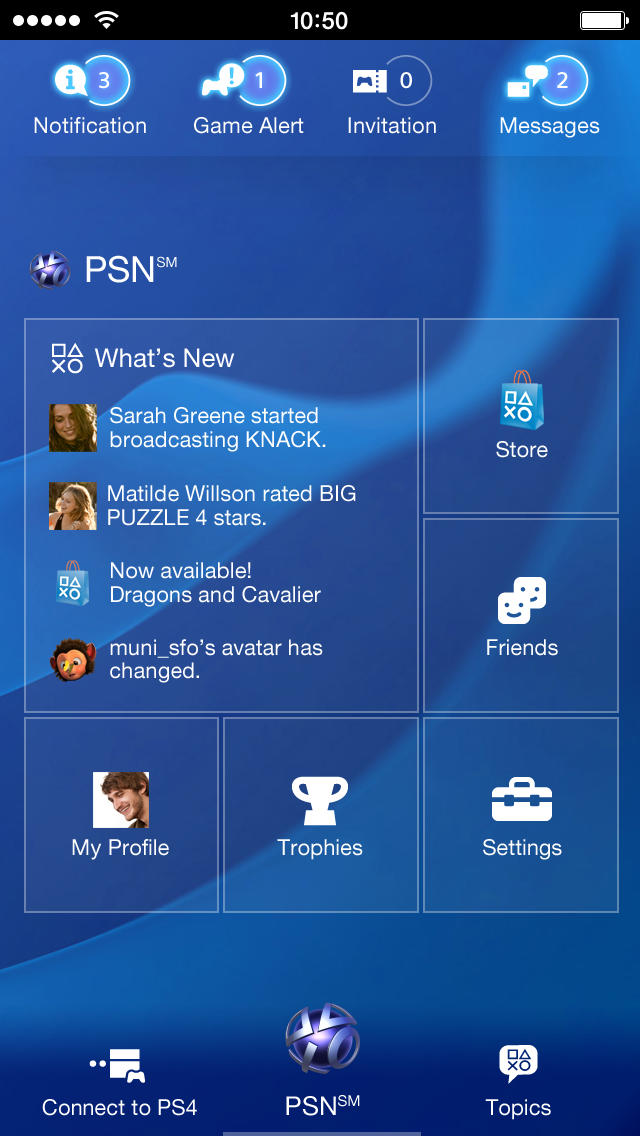 Sony Postpones Release Of PlayStation 4 Companion App In Europe