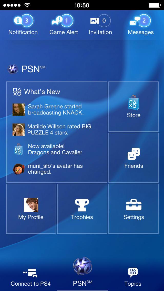 Sony Postpones Release Of PlayStation 4 Companion App In Europe