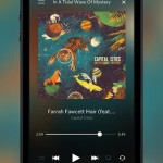 Rdio For iOS Updated With New Recommendations Engine And Redesigned Stations Player