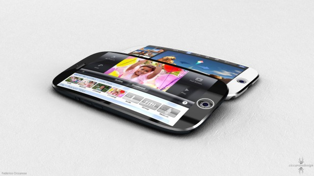 Apple's 'iPhone 6' Could Be A Revolutionary Device