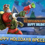 Ho Ho Ho! Zynga Updates Respawnables With Festive Holiday-Themed Content