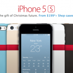Apple's iPhone 5s Shipping Estimates Are Improving In Numerous Countries