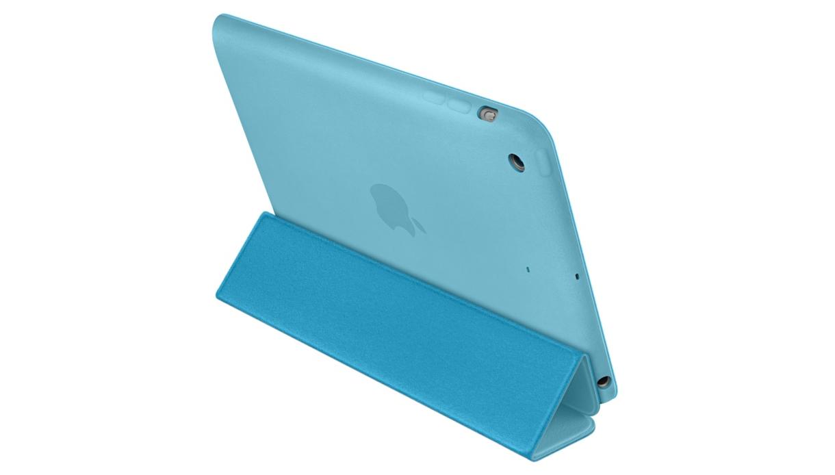 Video: A Closer Look At Apple's iPad mini Smart Case