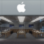 Apple Stores Account For One Quarter Of All iPhone Sales