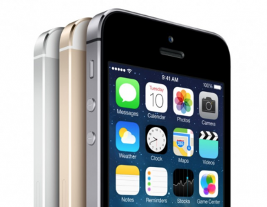 Foxconn Claimed To Have Boosted iPhone 5s Production At The Request Of Apple