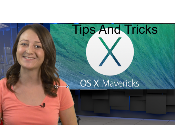 AppAdvice Daily: OS X Mavericks Tips And Tricks