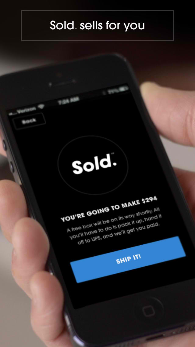 Easy Selling Startup Sold Gets Sold To Dropbox, Reportedly Tapped For New Product