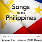 Songs For The Philippines Released On iTunes To Aid Typhoon Haiyan Relief