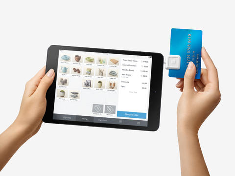 Square Register 4.0 Introduces New iOS 7-Style Interface Plus New Enhancements