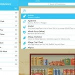 Cooking Reference App Substitutions Goes 4.0 For iPad, iCloud And iOS 7