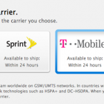 T-Mobile Asserts It's Offering 200MB Free Data On New iPads With 'No Strings Attached'