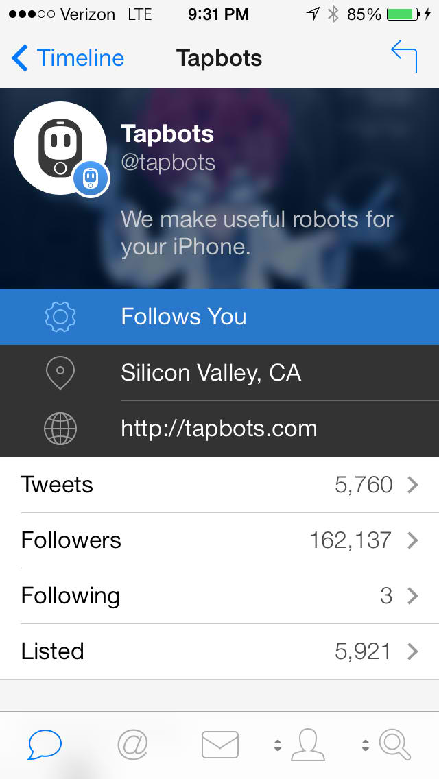 Tapbots Previews Key Improvements In Next Version Of Tweetbot 3