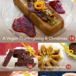 Have A Vegan Thanksgiving And Christmas With Filibaba's Veggie Weekend