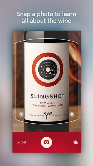 Vivino Wine Scanner Updated To Version 7.0 For iOS 7 And With New Features