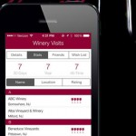 Winery Passport 2.0 Features Map Search, Wish List, Profile Badges And More