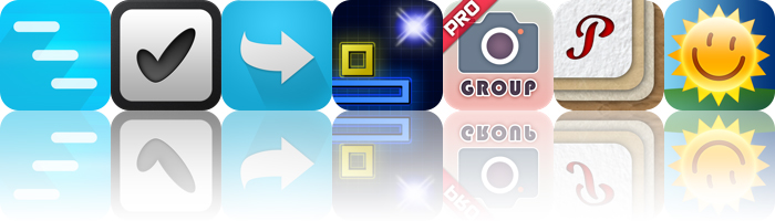 Today's Apps Gone Free: QuickPlan Pro, Voodo, Swipy Notes HD And More
