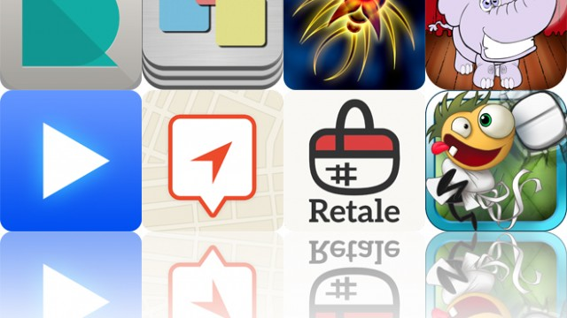 Today's Apps Gone Free: Resume Designer Pro, Boards HD, Silverfish And More