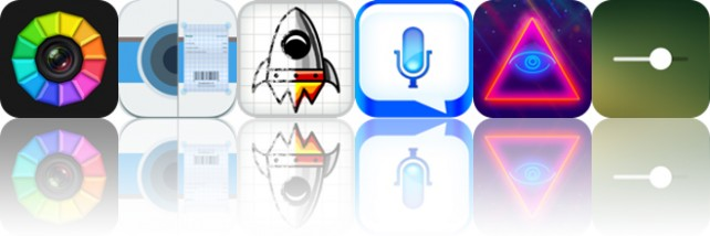 Today's Apps Gone Free: AfterText, JetScanner, Drawing For Kids And More