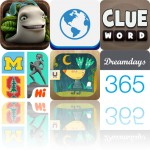 Today's Apps Gone Free: A+ Signature, Snailboy, PaperHelper And More