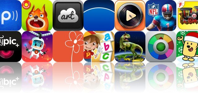 Today's Apps Gone Free: In:Play, Pepi Tree, Cloudart And More