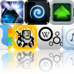 Today's Apps Gone Free: World Of Goo HD, Battery Life Magic, Elasticam And More