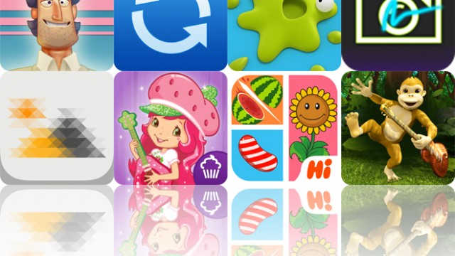 Today's Apps Gone Free: Devil's Attorney, Lazy Text, Smack That Gugl And More